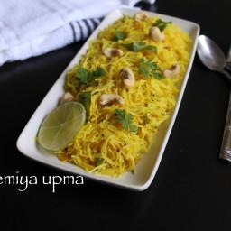 sevai uppittu recipe   vermicelli upma recipe   semiya upma recipe