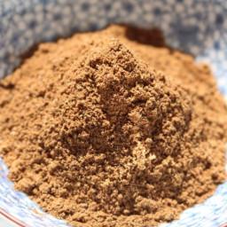 Seven spice (Lebanese Spice Mix)
