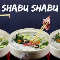 Shabu Shabu