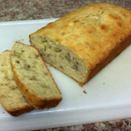Shaker Banana Bread
