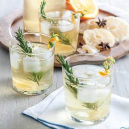 Shell Beach Cocktail