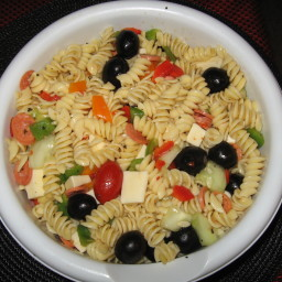 Shell's Pasta Salad