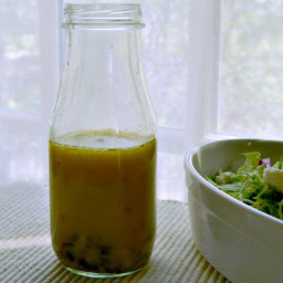 Sherry Dressing