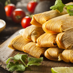 Shirley's Tamales