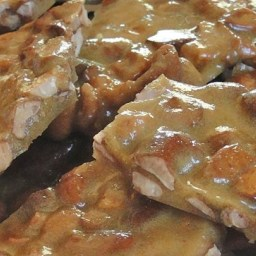 Shorecook's Cashew Brittle