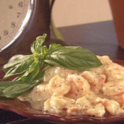 Shrimp and Scallop Fraiche