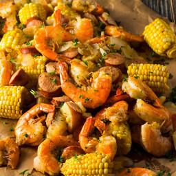 Shrimp Boil 🍤