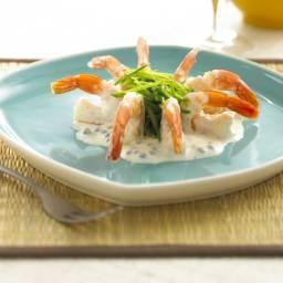 Shrimp Madagascar