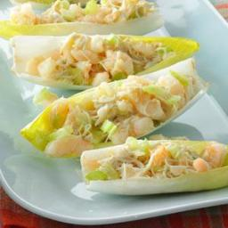 Shrimp Salad Appetizers Recipe