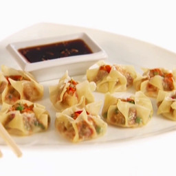 Shrimp Siu Mai (Dumplings)