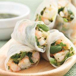 Shrimp Summer Rolls