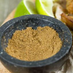Shwarma Spice Mix