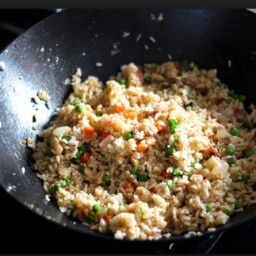 Side Dish - Fried Rice