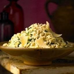 Simmered Italian Rice