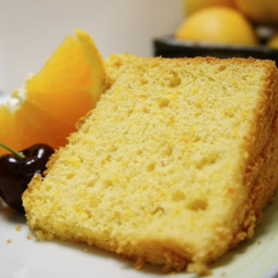 Simple cake Fuzzy