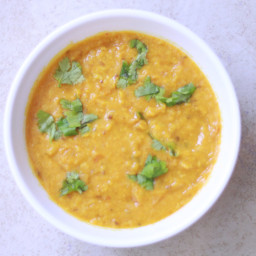 Simple Dal Fry Recipe
