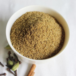 simple garam masala