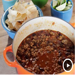 Simple Perfect Chili
