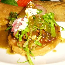 Simple Sopes