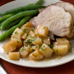 Simply-fied™ Slow Cooker Maple Pork Roast