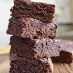 Simply Perfect Basic Brownies