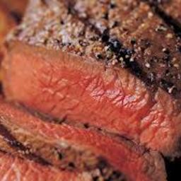Simply Steak (Queer Eye recipe)