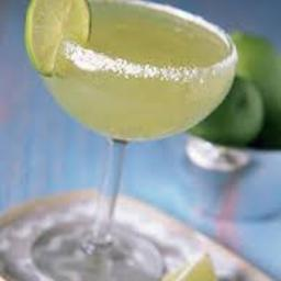 Sista's Margarita