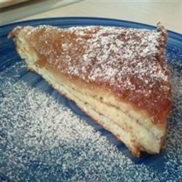 Skiers' French Toast