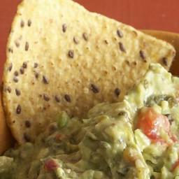 Skinny Guacamole
