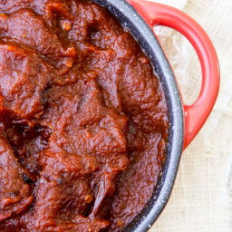 skinnymixer's Chipotle Peppers in Adobo Sauce