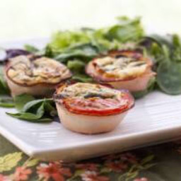 skinnymixer's Quark Quiches