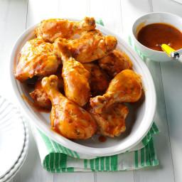 Slow Cooker BBQ Chicken Recipe