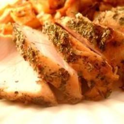 Slow Cooker Boneless Turkey Breast