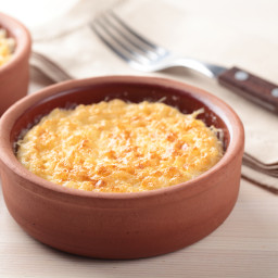 Slow Cooker Brown Rice Pudding