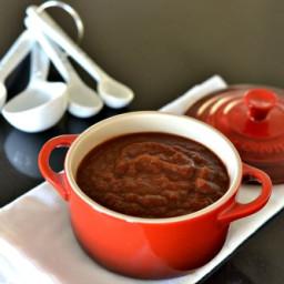 Slow Cooker Ketchup v2.0