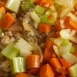 Slow-Cooker Stuffing