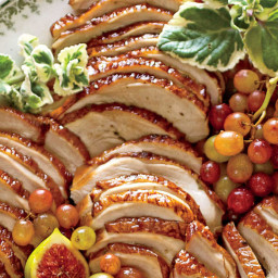 Smoked Turkey Breast Recipe