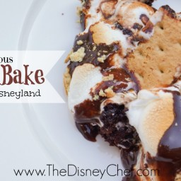 S'Mores Bake - Big Thunder Ranch Barbecue