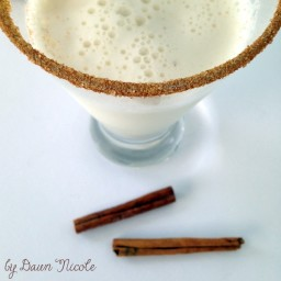 Snickerdoodle Martinis