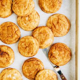 Snickerdoodle Recipe Without Cream Of Tartar » Hummingbird High