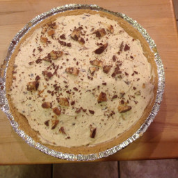 Snicker's Pie