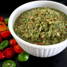 Sofrito-Authentic