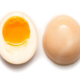 Soft-Boiled Eggs for Ramen Recipe