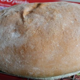 Softest Ever Bread Machine Bread
