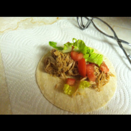 Sonoran Slow Cooker Carnitas