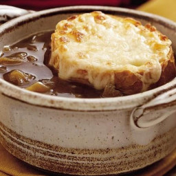 Soup - French Onion