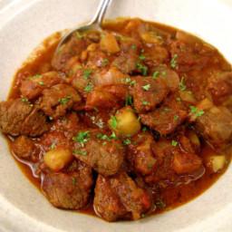 Soup - Hungarian Goulash