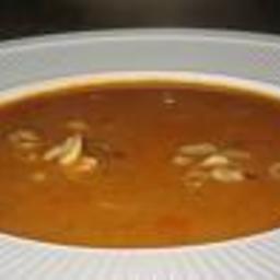 Soup - Peanut