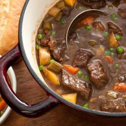 Soup - Stew