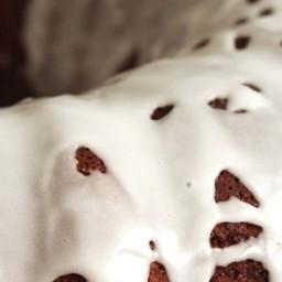 Sour Cream Coffee Cake I